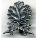 WW2 GERMAN OAK LEAVES to the KNIGHT CROSS with swords