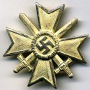 War Merit Cross First Class