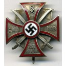 WW2 German Kononov Cross