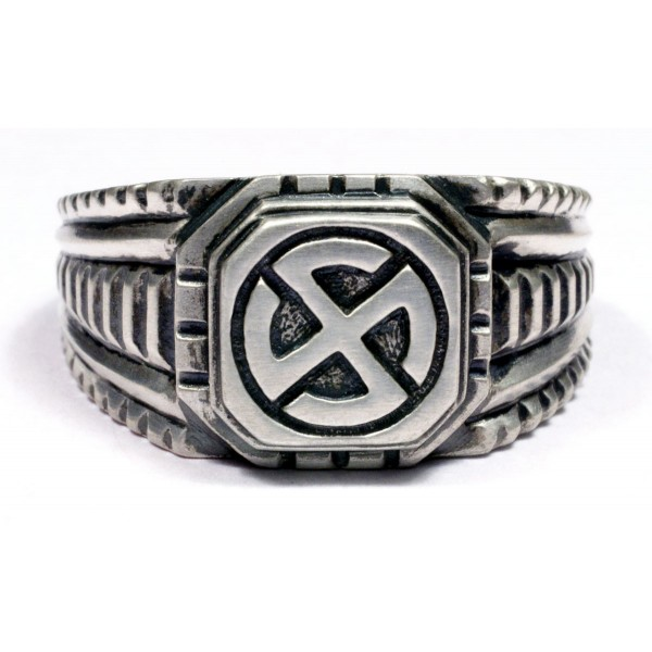 Nazi Ss Ring Authentic