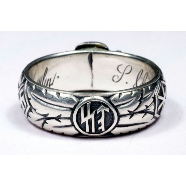Nazi Ss Rings For Sale