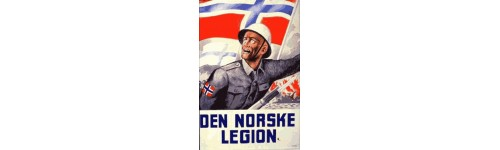 Norwegian Volunteer