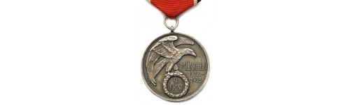 German medals and orders